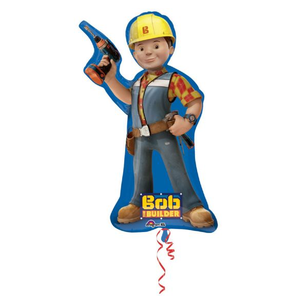 Bob the Builder SuperShape Balloon.